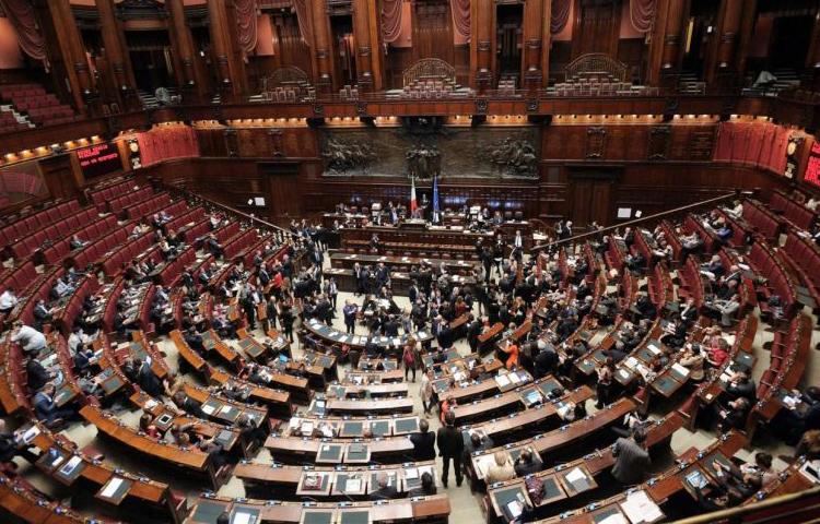 Tutti gli eletti c 39 l 39 algherese deiana alghero news for News parlamento italiano