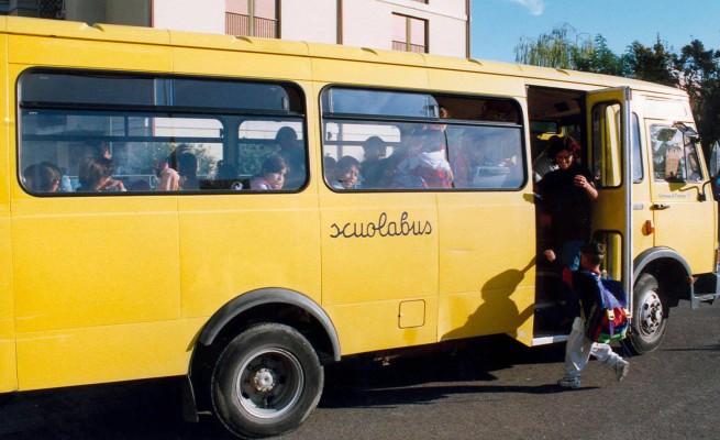 scuola bus1