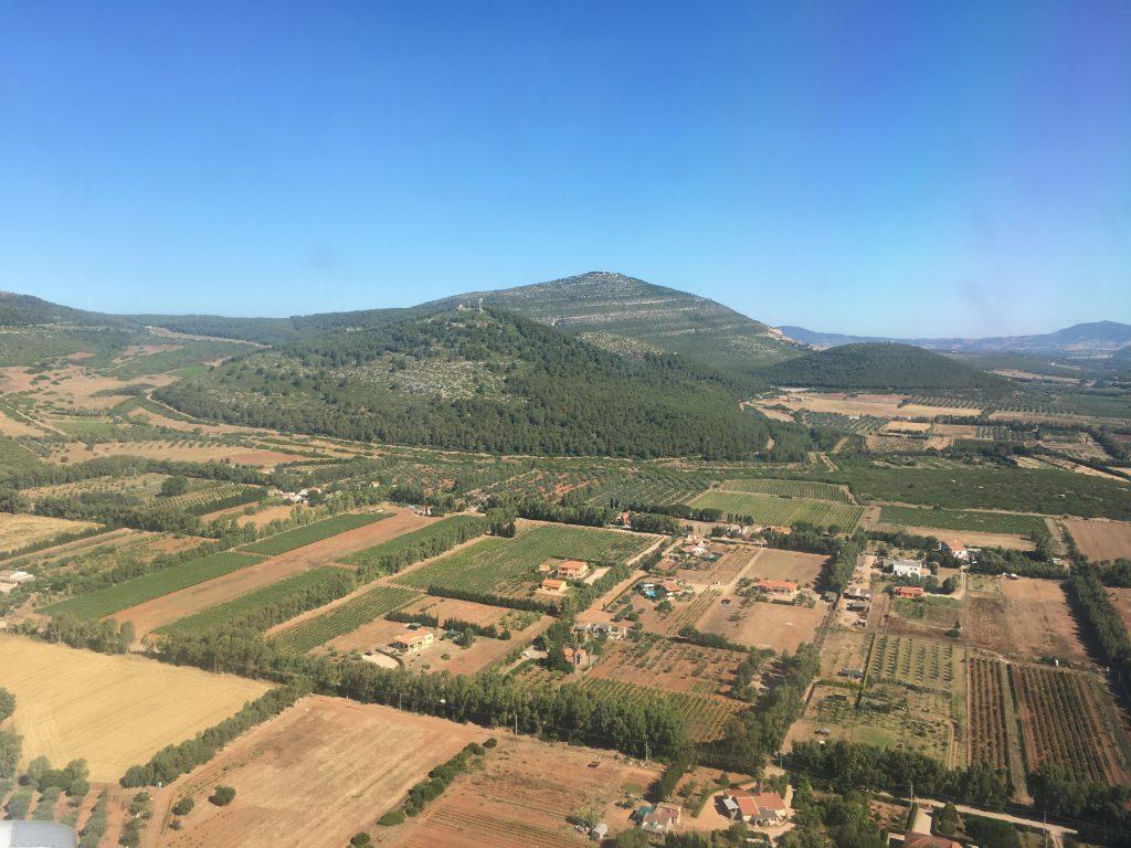 Il Psd'Az chiede attenzione per l'agro - Alghero News