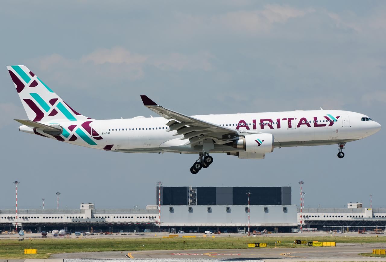 Stop Air Italy, rischio caos: salvare mobilità - Alghero News