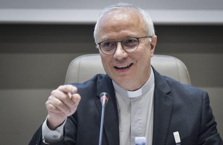 """Baturi Arcivescovo di Cagliari, """"grati al Papa"""" - Alghero News"""